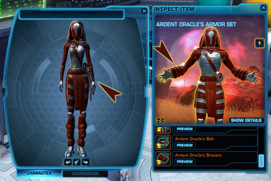 swtor this application has encountered an unspecified error