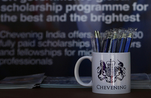 commonwealth scholarship commission electronic application system