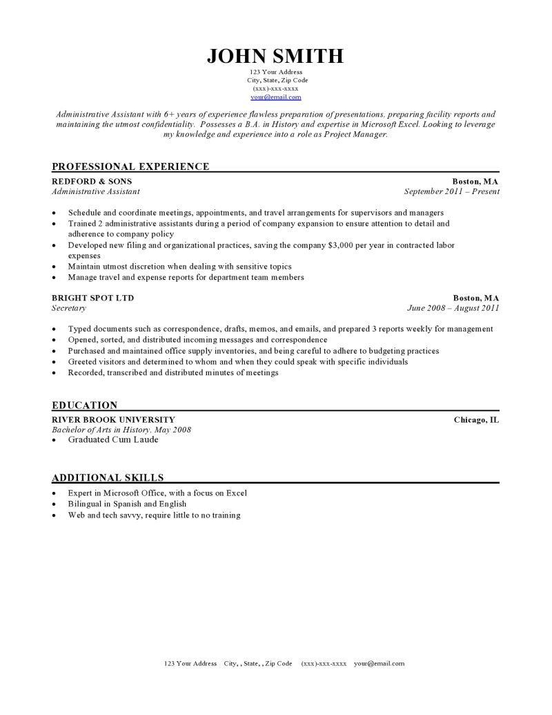 generic application form for canada 2017
